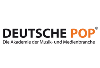 Logo Deutsche Pop