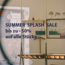 Bild SUMMER SPLASH SALE